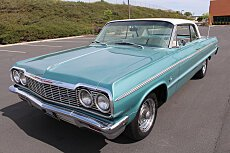 1964 Chevrolet Impala for sale 100754282