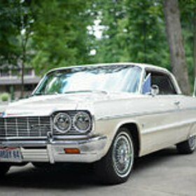 1964 Chevrolet Impala for sale 100795223