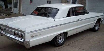 1964 Chevrolet Impala for sale 100799740