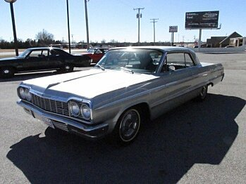 1964 Chevrolet Impala for sale 100741083