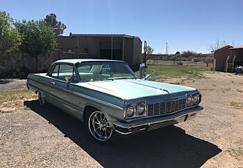 1964 Chevrolet Impala for sale 100844310