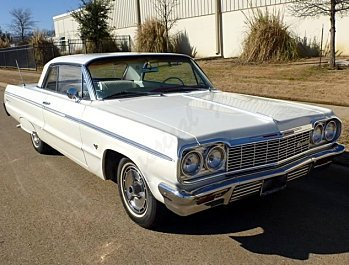 1964 Chevrolet Impala for sale 100853326