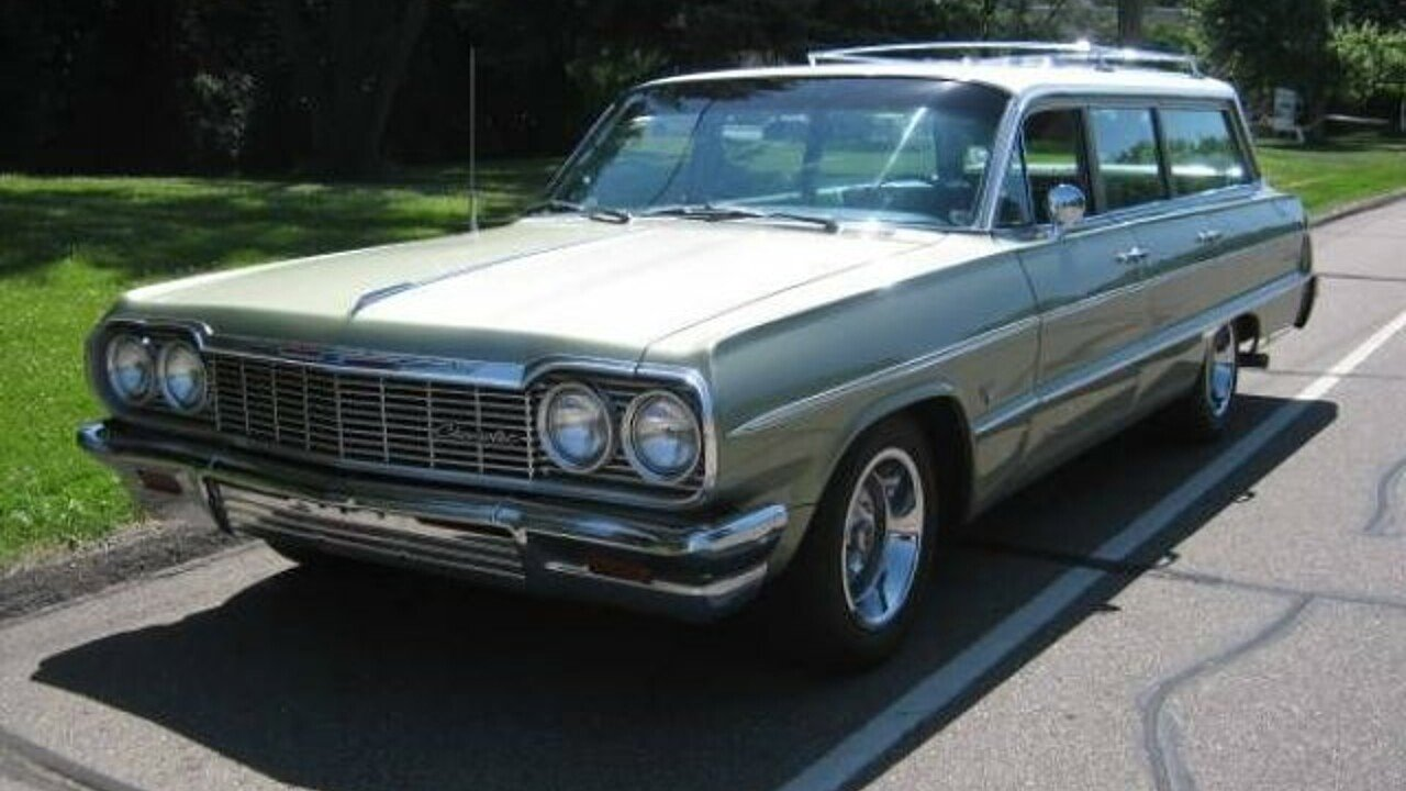 1964 Chevrolet Impala for sale 100910344