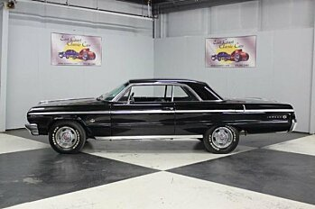 1964 Chevrolet Impala for sale 100911057