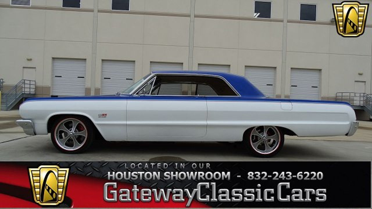 1964 Chevrolet Impala for sale 100965260