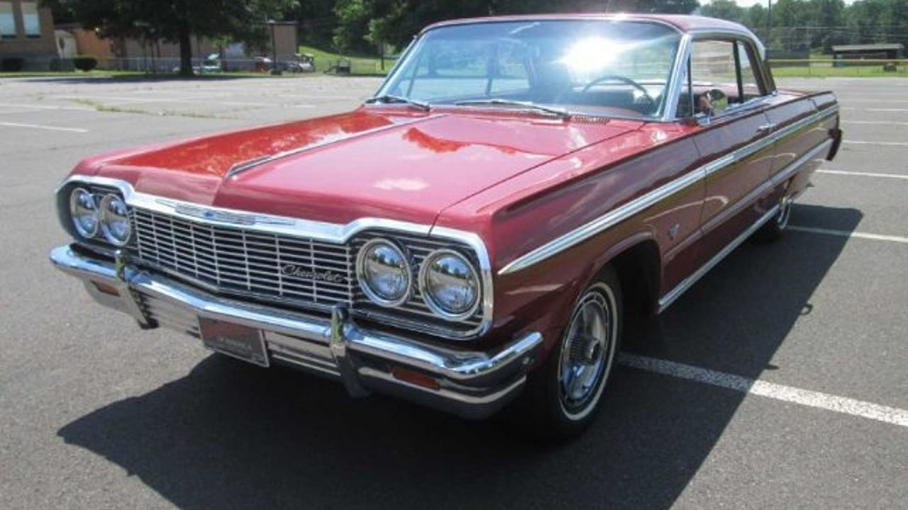 1964 Chevrolet Impala for sale 100988085