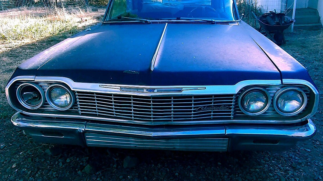 1964 Chevrolet Impala Coupe for sale 101010326