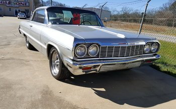 1964 chevrolet impala classics for sale classics on for American classic motors for sale