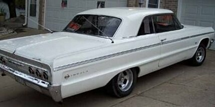 1964 Chevrolet Impala for sale 100825767