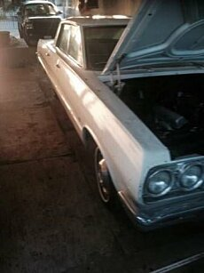 1964 Chevrolet Impala for sale 100826087