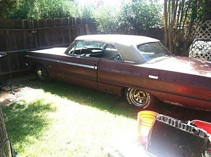 1964 Chevrolet Impala for sale 100826707