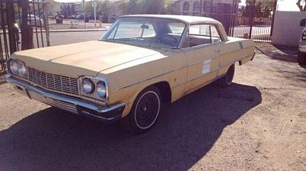 1964 Chevrolet Impala for sale 100826888
