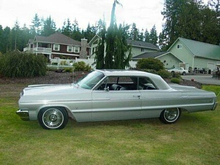 1964 Chevrolet Impala for sale 100839536