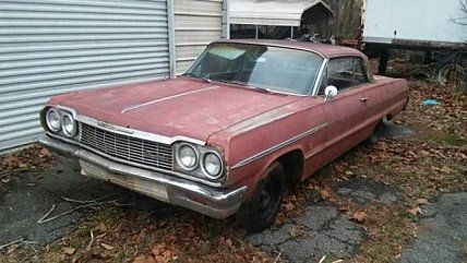 1964 Chevrolet Impala for sale 100847462