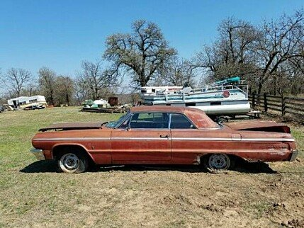 1964 Chevrolet Impala for sale 100869402