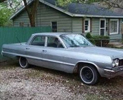 1964 Chevrolet Impala for sale 100872518