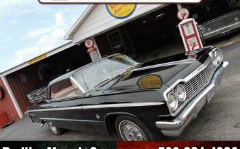 1964 Chevrolet Impala for sale 100882807