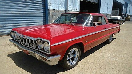 1964 Chevrolet Impala for sale 100885100