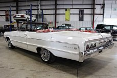 1964 Chevrolet Impala for sale 100886208