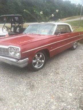 1964 Chevrolet Impala for sale 100899383