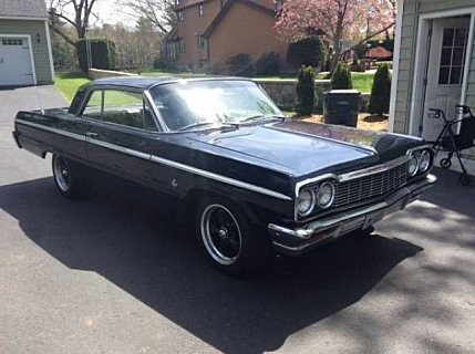 1964 Chevrolet Impala for sale 100904016