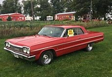 1964 Chevrolet Impala for sale 100905838