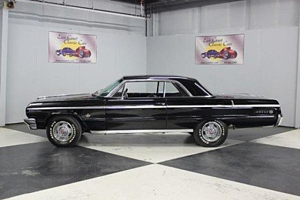 1964 Chevrolet Impala for sale 100908812