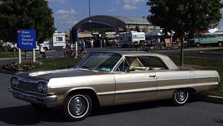 1964 Chevrolet Impala for sale 100913961