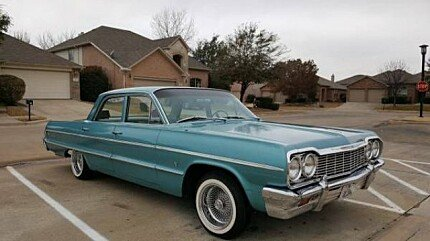 1964 Chevrolet Impala for sale 100956238