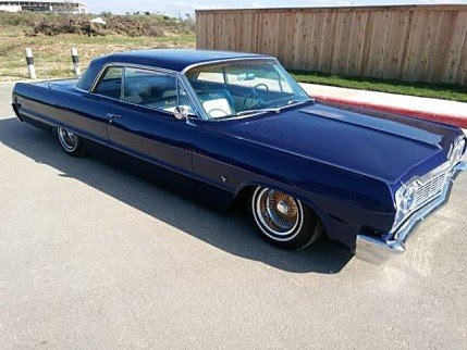 1964 Chevrolet Impala for sale 100961553