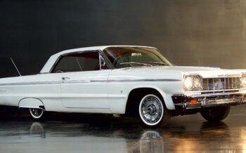 1964 Chevrolet Impala for sale 100966254