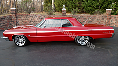 1964 Chevrolet Impala for sale 100977660