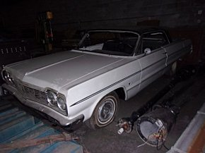 1964 Chevrolet Impala for sale 100984095