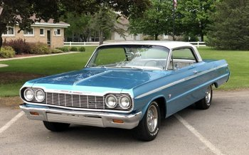 1964 Chevrolet Impala for sale 100989730