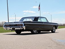 1964 Chevrolet Impala for sale 100995269