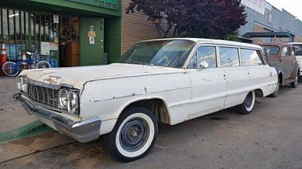 1964 Chevrolet Impala for sale 100996837