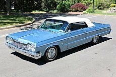 1964 Chevrolet Impala for sale 100998445