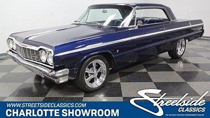 1964 Chevrolet Impala for sale 101013303