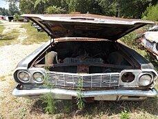 1964 Chevrolet Impala for sale 101025885