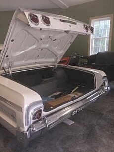 1964 Chevrolet Impala for sale 101031455