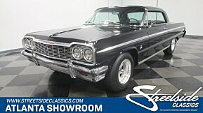 1964 Chevrolet Impala for sale 101052858