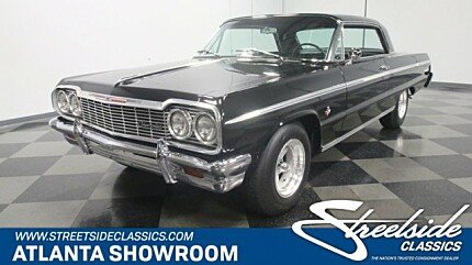 1964 Chevrolet Impala for sale 101052858