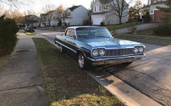 1964 Chevrolet Impala Sedan for sale 101053077