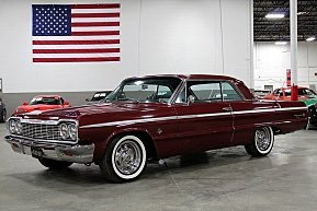 1964 Chevrolet Impala for sale 101057336