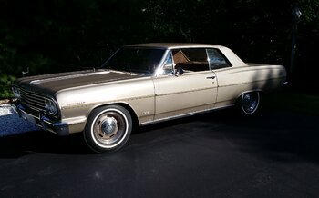 1964 Chevrolet Malibu for sale 100832445