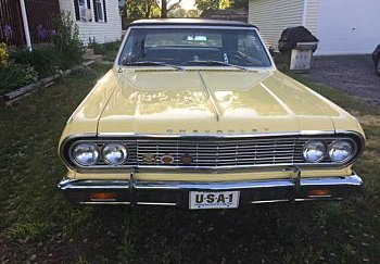 1964 Chevrolet Malibu for sale 100791954