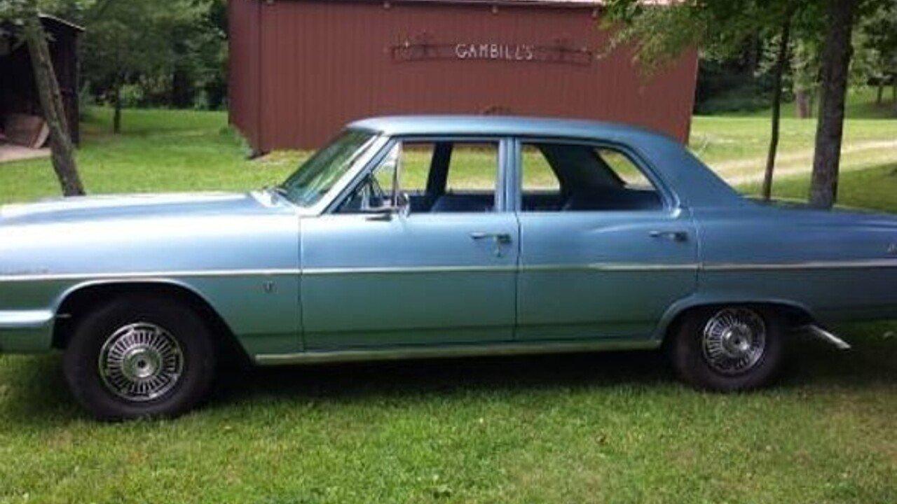 1964 Chevrolet Malibu for sale near LAS VEGAS, Nevada 89119 ...