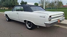 1964 Chevrolet Malibu for sale 100858712