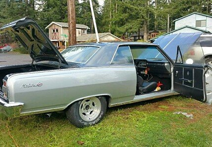 1964 Chevrolet Malibu for sale 100861226