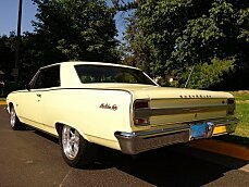 1964 Chevrolet Malibu for sale 100998789